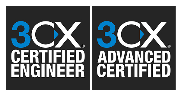3CX advanced certified engineer, advanced certified